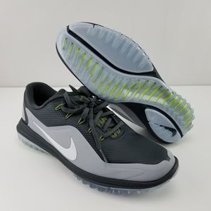 Nike Lunar Control Vapor 2 Golf Shoes Mens 9 NEW